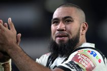 Parramatta Eels confirm signing of Frank Pritchard from Hull