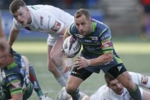 Rob Burrow – a Rugby League phenomenon