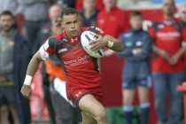 Salford frustrated over lack of action on Caton-Brown tackle