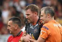 Shenton hopeful of making his comeback this season
