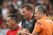 "Shenton ""unlikely"" to play again for Castleford this season"