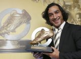 QUIZ: Can you name every winner of the Golden Boot award?