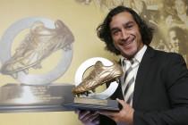 VIDEO: The Golden Boot Award Dinner