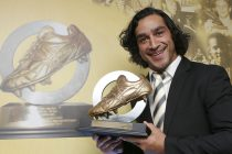 REVEALED: The 2016 Golden Boot shortlist