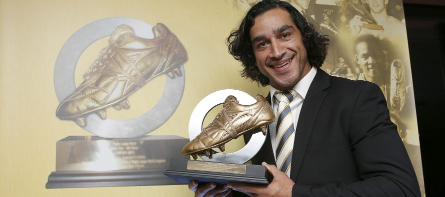 VIDEO: The Golden Boot Award Dinner