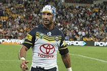 Johnathan Thurston to retire from representative career this year