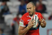 Dane Tilse agrees pay cut to stay at Hull KR in 2017
