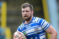 Tyrer suffers season-ending injury