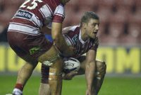 Wane hints at Castleford return for McIlorum, but Tomkins suffers another injury setback