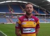 Brierley honoured to be facing Leeds