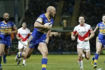 No secret recipe for Leeds, says Ablett
