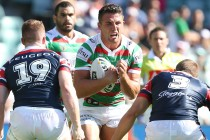 Sam Burgess named England captain