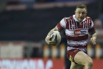 Four potential replacements for Charnley and Sarginson at Wigan