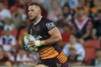 Mitchell Dodds admits he would return to Super League one day