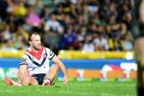 Henderson suffers leg break as Roosters are pummelled by Cowboys