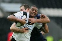 Saints clash biggest game of Hull's year so far, says Leon Pryce