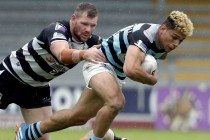 Fax set to offer contract to young star