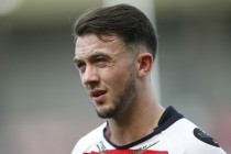 Brierley hits back after Leigh suspension