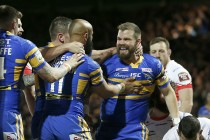 Winners and losers from Round One of the Super 8s
