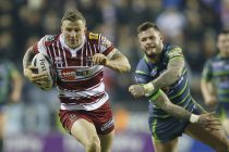 Manfredi injury nightmare almost over, reveals Shaun Wane