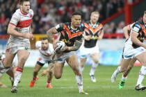 SQUAD NEWS: Big names return for Magic Weekend Day One