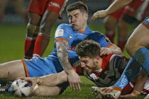 Salford forward ruled out of Million Pound Game through suspension