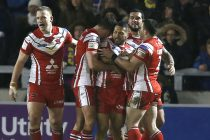 Warrington's winless run continues with defeat to Salford