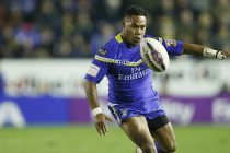 Sandow opts for Warrington stay over NRL return