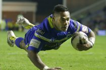 Three potential replacements for Chris Sandow at Warrington