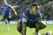 Sandow and Bailey both in the mix for Warrington at Old Trafford
