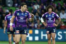 Storm win a thriller against the Broncos