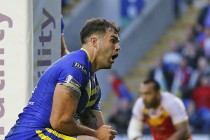 Wakefield suffer England injury blow