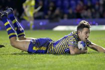 O'Brien delighted to be a part of Salford's new era