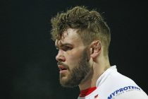 Saints duo left out of England's Test squad with Samoa