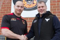 Lovegrove signs permanent deal with Bradford