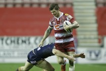 Wane coy on Bateman's absence