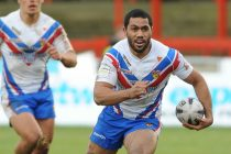 Tupou signs new deal at Wakefield