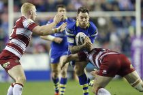 Clark in a better frame of mind after a difficult year at Warrington