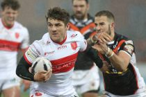Hull KR enforce media ban