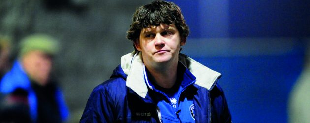 Duffy looking for Swinton to kick-on