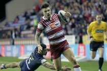 Oliver Gildart hoping to follow in his father's footsteps