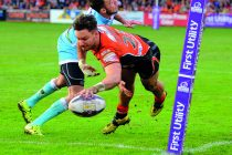 Tigers move 10 points clear after hard-fought Catalans victory