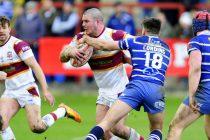 Kear praises Batley's long-term strategy