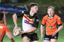 Kavanagh extends Bradford stay