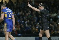 RFL suspend referees Silverwood and Ansell