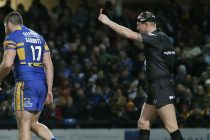 Former ref Silverwood joins Salford in consultancy role