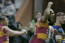 Five Point Plan: Huddersfield Giants