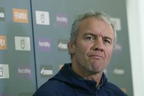 Brian McDermott hits back at Shaun Wane as war of words continue