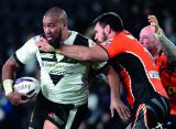Hull FC one step closer to Challenge Cup glory