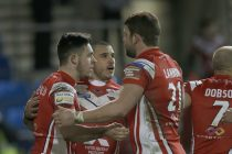 Five things to watch out for in this weekend's Super League